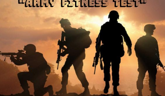 Fitness: Are you fit enough for the army?