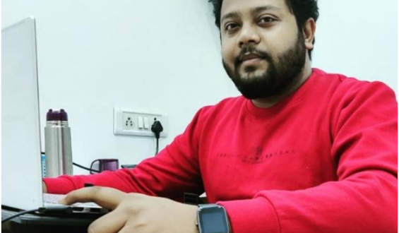 Meet Animesh Kumar Who is Ready to Give Free Counselling regarding Digital Marketing & Public Relations