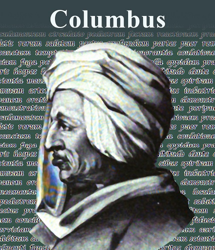 Was Columbus Familiar With Malayalam?