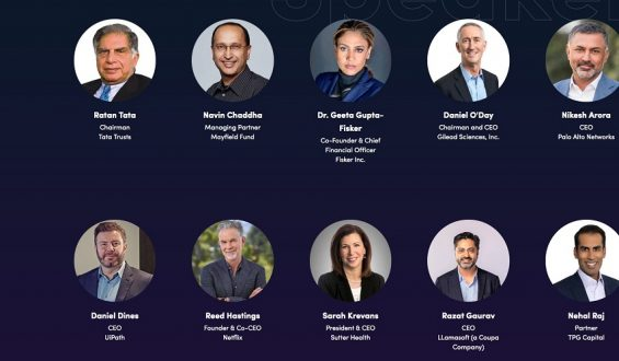 World's Largest Virtual Gathering of Technology Entrepreneurs Happening at TiEcon 2021