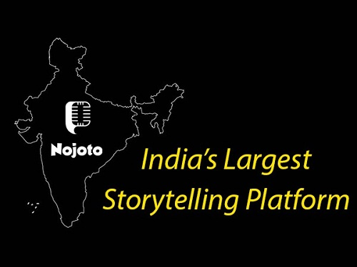 """Nojoto: India's Largest Storytelling Platform"" launches Virtual Gifts to enable 8,00,000+ Storytellers to earn directly from their content"